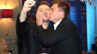 Сергей Лазарев и Влад Топалов на день возродят группу Smash