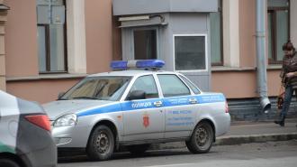 К квартире на Карпинского изнасиловали молодую девушку