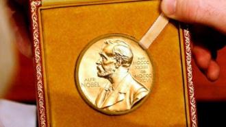 Россиянин может получить Нобелевскую премию