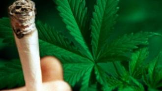 Московские наркополицейские найдены без сознания, но с марихуаной и кокаином