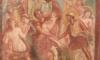 """Выставка """"Возрождённые из пепла. Шедевры Помпеи и Геркуланума"""""""