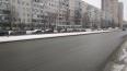 Две маршрутки столкнулись на проспекте Луначарского