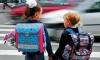 В Петербурге Hyundai сбил двух детей, переходивших дорогу на зеленый
