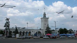 Липецк и Симферополь теперь будут городами-побратимами
