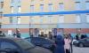 В Московском районе эвакуируют Федеральную налоговую службу