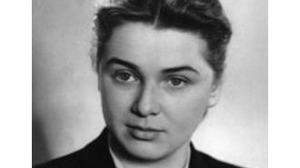 Умерла заслуженная артистка РСФСР Нина Ольхина