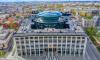 """Активисты Центрального района предложили разобрать """"уродливый"""" купол Невской ратуши"""