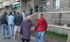 На почте в Петербурге объяснили огромные очереди
