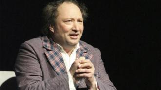 "Юрий Гальцев ""Концерт для своих!"""