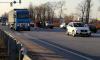 На Московском шоссе столкнулись три иномарки