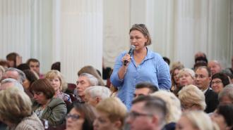 """В Смольном подготовят """"социальный договор"""" с профсоюзами и работодателями"""