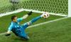 Акинфеев побил рекорд Лиги Чемпионов