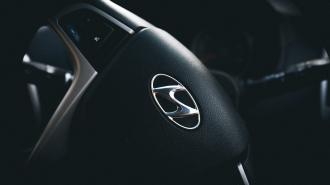 В Петербурге заметили кроссовер Hyundai Creta нового поколения