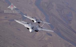 """В США у Су-57 объявили """"новый уровень смертоносности"""""""