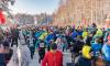 """Зимний марафон """"Дорога жизни"""" ограничит движение транспорта"""