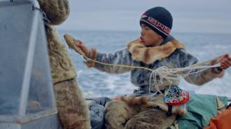 На Лендоке покажут кино о душе северных народов