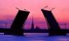 Дворцовый мост будет закрыт 7 июля