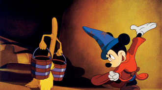 """Disney в России представляет в Петербурге премьеру киноконцертной программы """"Волшебные мелодии"""""""