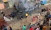 В Багдаде взорвался автомобиль: 14 погибших и 40 раненых