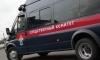 В Москве задержан водитель автомобиля Mercedes, наехавший на полицейского при исполнении