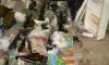 В Петербурге поймали банду разбойников, выкравших из магазина кассу и алкоголь на 1,3 млн
