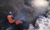 Авария на тепломагистрали в Колпино будет ликвидирована к 4 часам утра