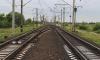 В Петербурге электропоезд сбил молодую девушку
