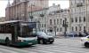 В Петербургеболее 40 дополнительных автобусов вышли на маршруты