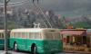 Троллейбус №9 изменит маршрут на выходные