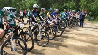 Левашовское шоссе перекроют на три часа из-за соревнований по велосипедному спорту