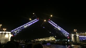 В Петербурге 10 апреля стартовал сезон навигации