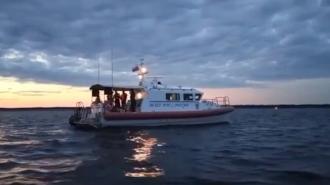 В Архангельской области упал вертолет, один человек погиб