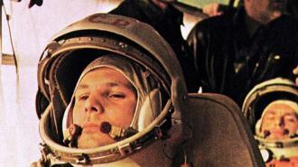 Космонавт Волынов назвал свою версию гибели Юрия Гагарина