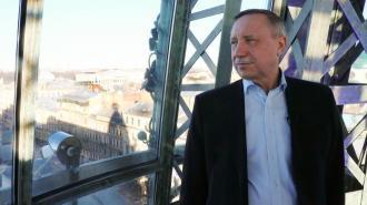 Беглов рассказал о том, как прошел его отпуск в Ставропольском крае