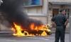 При взрыве бомбы в Каспийске погиб полицейский, двое получили ранения