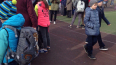В Невском районе эвакуировали целую школу