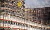 """К 2020 году возле станции метро """"Купчино"""" появится новая гостиница"""