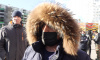 """Шляхто: """"В Петербурге ношение масок должно стать нормой жизни"""""""