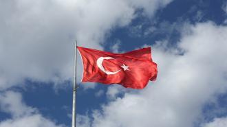 Эрдоган заявил о поддержке палестинцев Иерусалима Турцией