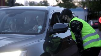 Правительство снова обсуждает снижение нештрафуемого порога за превышение скорости