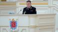 Путин присвоил новое звание генерал-майору полиции ...