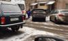 В Петербурге из окна многоквартирного дома выпал мужчина