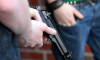 В Гатчинском баре расстреляли посетителей