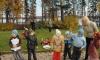 Пожар в красносельском детском саду: малыши и персонал эвакуированы