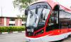 В Петербурге соберут первый российский трамвай из алюминия
