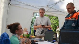 В Ленобласти пройдут большие учения добровольцев-спасателей