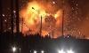 Взрывы в Удмуртии сдетонировали «звездопадом» с погон