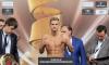 Шлиссельбургский боксер победил соперника на суперсерии в Москве