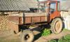 Под Новосибирском отец на тракторе задавил 3-летнего сына