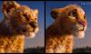 """Российский художник Николай Мочкин изменил внешность героев фильма """"Король лев"""""""